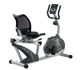 JK fitness perfoma 2600